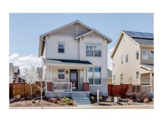 4937 Xenia Street, Denver, CO 80238 (#4813812) :: The Peak Properties Group