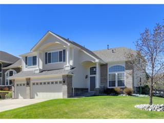 11581 Coeur D Alene Drive, Parker, CO 80138 (MLS #4844099) :: 8z Real Estate
