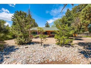 4575 Garrison Street, Wheat Ridge, CO 80033 (MLS #4864483) :: 8z Real Estate