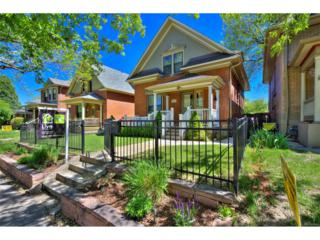 3374 W 31st Avenue, Denver, CO 80211 (#4882712) :: Thrive Real Estate Group