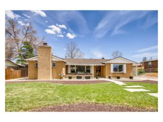 4140 Lamar Street, Wheat Ridge, CO 80033 (MLS #4908942) :: 8z Real Estate