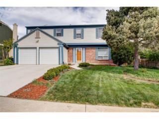 12091 W Layton Avenue, Morrison, CO 80465 (MLS #4920684) :: 8z Real Estate