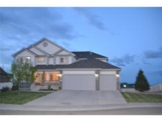 5062 Rangeview Avenue, Longmont, CO 80504 (MLS #4959766) :: 8z Real Estate