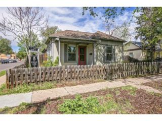 2401 Benton Street, Edgewater, CO 80214 (MLS #4971140) :: 8z Real Estate