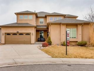 5415 W Euclid Avenue, Littleton, CO 80123 (#4983206) :: The Peak Properties Group