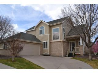 10747 Zuni Drive, Westminster, CO 80234 (MLS #5020126) :: 8z Real Estate
