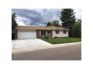 12634 W Grand Drive, Morrison, CO 80465 (MLS #5036190) :: 8z Real Estate