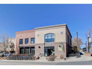 722 Washington Avenue #305, Golden, CO 80401 (MLS #5049716) :: 8z Real Estate