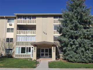 700 S Alton Way 8B, Denver, CO 80247 (MLS #5055276) :: 8z Real Estate