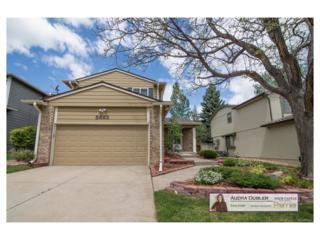 5683 S Lansing Court, Englewood, CO 80111 (MLS #5082666) :: 8z Real Estate