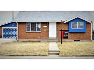 1680 E 112th Place, Northglenn, CO 80233 (#5124840) :: The Peak Properties Group