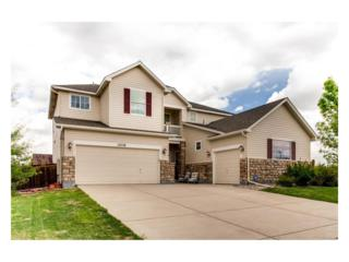 12158 S Great Plain Way, Parker, CO 80134 (MLS #5125738) :: 8z Real Estate