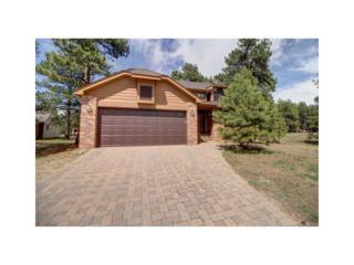 25815 Buffalo Lane, Golden, CO 80401 (#5128221) :: The Peak Properties Group