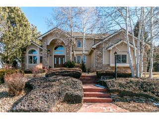 7294 Gold Nugget Drive, Niwot, CO 80503 (MLS #5128514) :: 8z Real Estate
