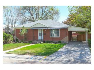 7280 Ruth Way, Denver, CO 80221 (MLS #5212826) :: 8z Real Estate