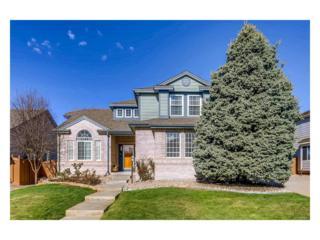 5599 S Hannibal Way, Centennial, CO 80015 (MLS #5243593) :: 8z Real Estate