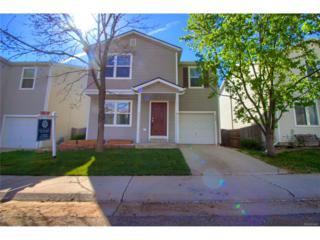 4640 S Tabor Way, Morrison, CO 80465 (MLS #5276691) :: 8z Real Estate