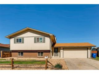 12 Maple Drive, Frederick, CO 80530 (MLS #5280353) :: 8z Real Estate