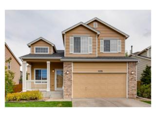 5578 S Valdai Street, Aurora, CO 80015 (#5306014) :: Thrive Real Estate Group