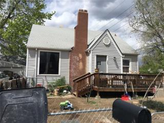 1395 Gray Street, Lakewood, CO 80214 (MLS #5368597) :: 8z Real Estate