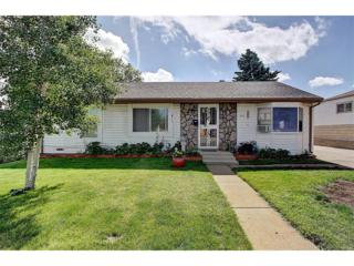 2778 S Linley Court, Denver, CO 80236 (MLS #5416231) :: 8z Real Estate
