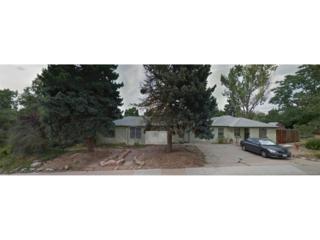 1101 E Girard Avenue, Englewood, CO 80113 (#5458506) :: The Peak Properties Group
