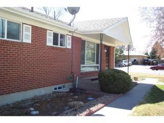 10842 Larson Drive, Northglenn, CO 80233 (#5511454) :: The Peak Properties Group