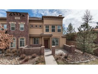9555 Cedarhurst Lane B, Highlands Ranch, CO 80129 (#5523966) :: The Peak Properties Group