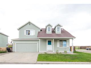 377 Amanda Court, Elizabeth, CO 80107 (MLS #5530219) :: 8z Real Estate