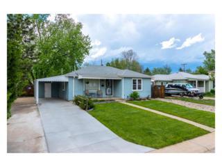 2411 Otis Court, Edgewater, CO 80214 (MLS #5566956) :: 8z Real Estate