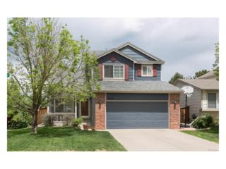 2697 Foothills Canyon Court, Highlands Ranch, CO 80129 (MLS #5602353) :: 8z Real Estate