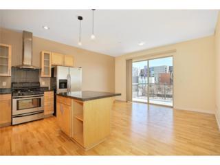 1440 Little Raven Street #303, Denver, CO 80202 (#5643447) :: The Peak Properties Group