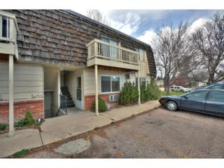 905 E Swallow Road #7, Fort Collins, CO 80525 (MLS #5664135) :: 8z Real Estate
