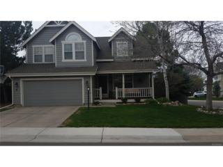 12915 S Molly Court, Parker, CO 80134 (MLS #5677249) :: 8z Real Estate