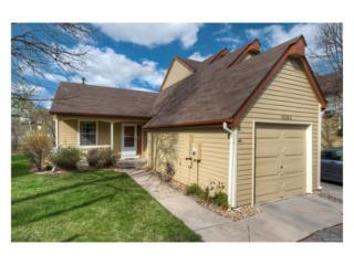 10339 W Fair Avenue A, Littleton, CO 80127 (MLS #5704005) :: 8z Real Estate
