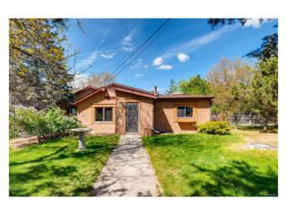 1309 S Xenia Street, Denver, CO 80247 (MLS #5704549) :: 8z Real Estate