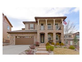 10457 Willowwisp Way, Highlands Ranch, CO 80126 (#5743131) :: The Peak Properties Group