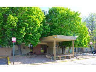 1302 S Parker Road #336, Denver, CO 80231 (MLS #5743607) :: 8z Real Estate