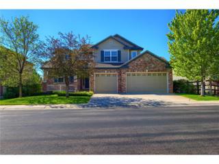 11913 E Lake Circle, Greenwood Village, CO 80111 (MLS #5787528) :: 8z Real Estate