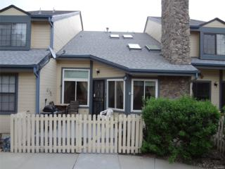 8770 Allison Drive E, Arvada, CO 80005 (MLS #5799449) :: 8z Real Estate