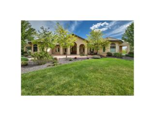 680 Curecanti Circle, Grand Junction, CO 81507 (MLS #5806314) :: 8z Real Estate