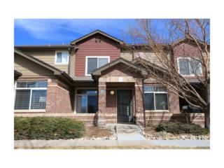 6466 Silver Mesa Drive C, Highlands Ranch, CO 80130 (#5861040) :: The Peak Properties Group