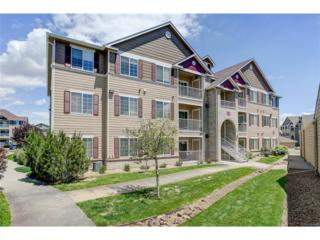 15700 E Jamison Drive #103, Englewood, CO 80112 (MLS #5862361) :: 8z Real Estate