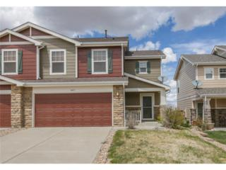 6055 Raleigh Circle, Castle Rock, CO 80104 (MLS #5866111) :: 8z Real Estate