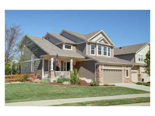 124 Northrup Drive, Erie, CO 80516 (MLS #5870239) :: 8z Real Estate