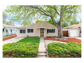 5020 Clay Street, Denver, CO 80221 (MLS #5897260) :: 8z Real Estate