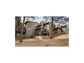 2357 Columbine Lane #54, Evergreen, CO 80439 (#5905259) :: The Peak Properties Group