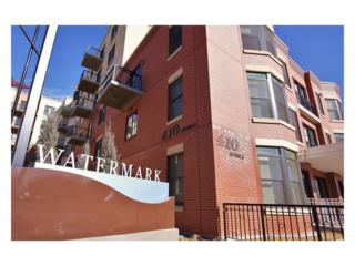 410 Acoma Street 3 06, Denver, CO 80204 (#5940588) :: Thrive Real Estate Group