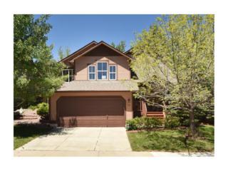 731 Nighthawk Circle, Louisville, CO 80027 (MLS #5964127) :: 8z Real Estate