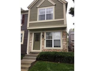 8209 S Fillmore Way, Centennial, CO 80122 (MLS #5982869) :: 8z Real Estate